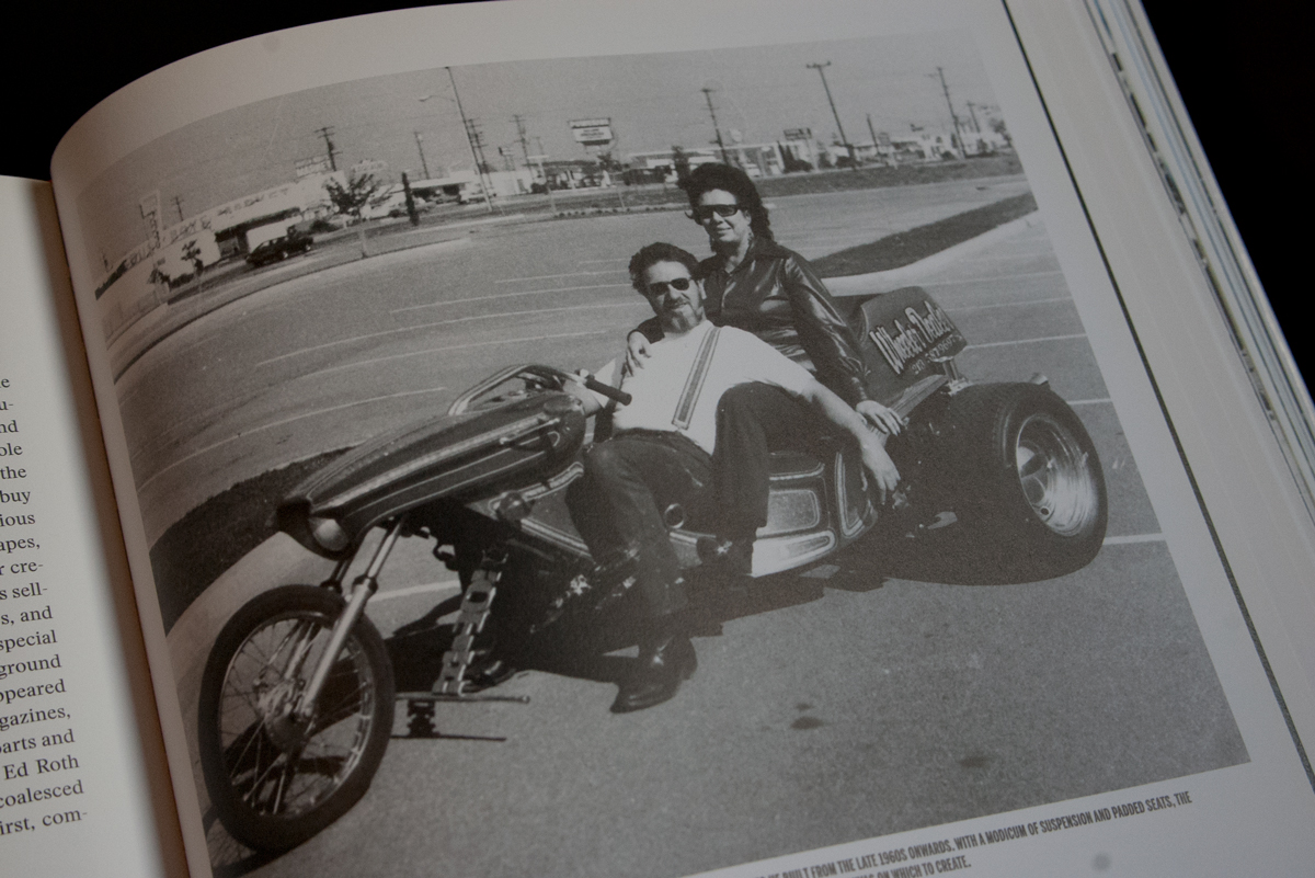 Big Daddy Ed Roth